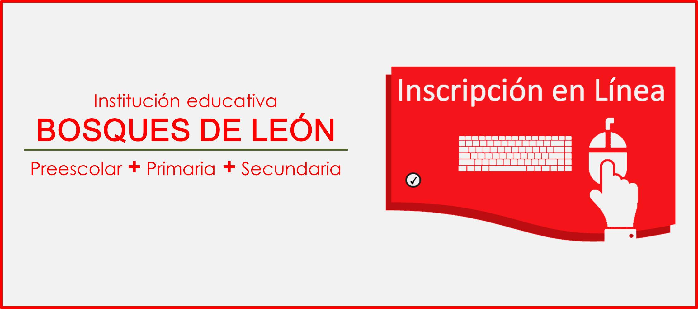 Noticia Inscripciones