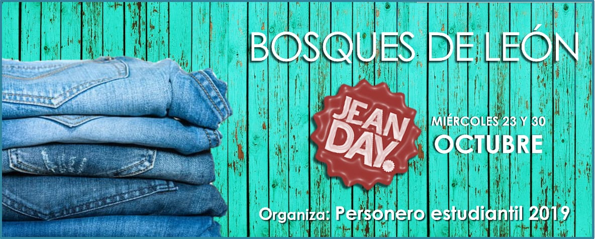 Banner Jean Day